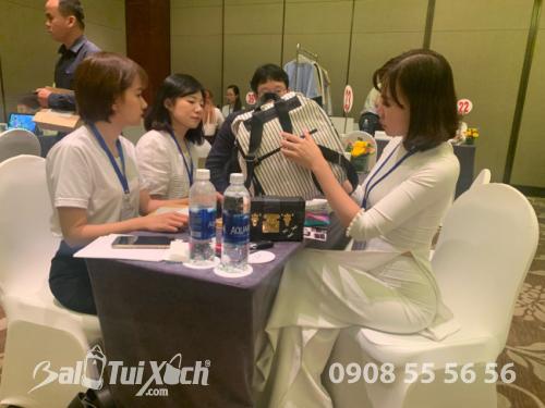 Chủ tịch BaloTuiXach giao lưu học hỏi kinh nghiệm từ đối tác Hàn Quốc - nhà sản xuất túi xách cho các thương hiệu xa xỉ (3)