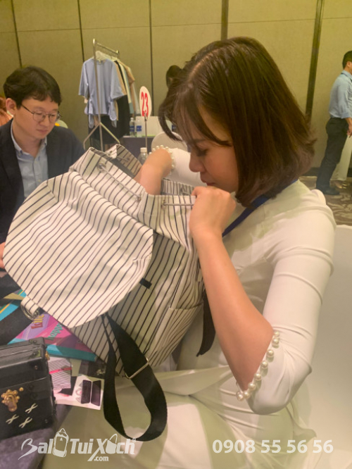 Chủ tịch BaloTuiXach giao lưu học hỏi kinh nghiệm từ đối tác Hàn Quốc - nhà sản xuất túi xách cho các thương hiệu xa xỉ (5)