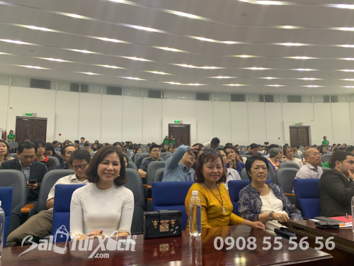 Chủ tịch BaloTuiXach - khách mời vinh dự tại giải thưởng hướng tới khởi nghiệp Hult Prize Vietnam, 504, Huyền Nguyễn, Balo túi xách, 11/03/2019 16:57:24