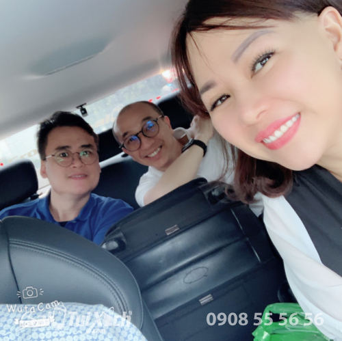 Chuyến đi từ TPHCM đến Đồng Nai tham quan phân xưởng sản xuất gia công túi xách, balo xuất khẩu của BaloTuiXach
