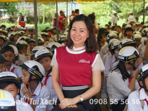 BaloTuiXach đồng hành cùng các em vùng sâu vùng xa tỉnh Bạc Liêu, 529, Huyền Nguyễn, Balo túi xách, 27/05/2019 10:23:28