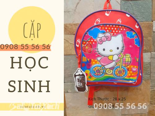 Cơ sở sản xuất may & mua bán cặp học sinh BaloTuiXach, 530, Huyền Nguyễn, Balo túi xách, 30/05/2019 16:28:14