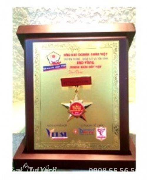 Cup Sao Vàng Đất Việt