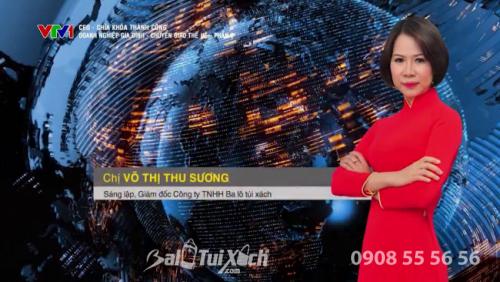 CEO Thu Sương tham gia CEO - Chìa khóa doanh nghiệp