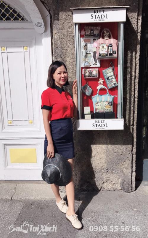 B&A học hỏi mẫu túi ở Châu Âu (1)