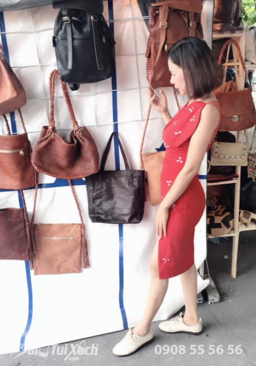 B&A học hỏi mẫu túi ở Châu Âu (3)