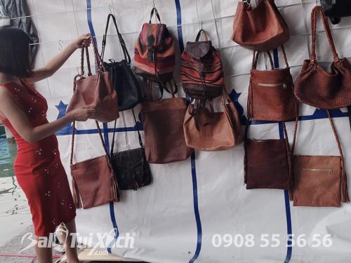 B&A học hỏi mẫu túi ở Châu Âu, 542, Huyền Nguyễn, Balo túi xách, 06/08/2019 17:25:10
