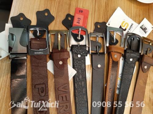 Thanh lý Thắt lưng | 30 - 70k (3)