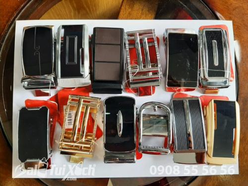 Thanh lý Đầu khóa thắt lưng | 30 - 70k (2)
