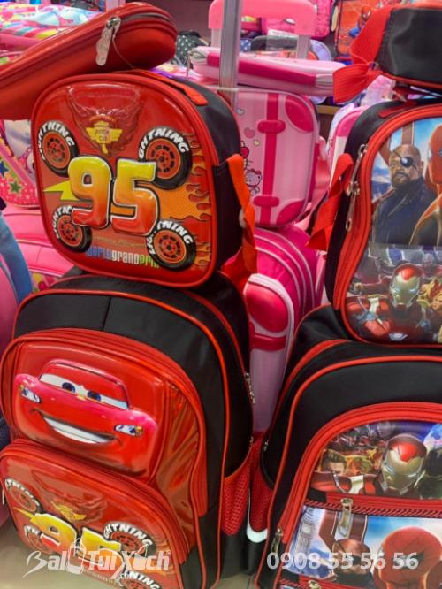 100 mẫu balo trẻ em dành cho mua Tết Giá lẻ 249k - Mua sỉ từ 10 balo giá sỉ giảm 50% -  5
