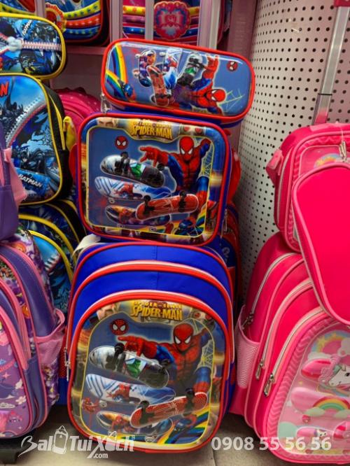 100 mẫu balo trẻ em dành cho mua Tết Giá lẻ 249k - Mua sỉ từ 10 balo giá sỉ giảm 50% - 6