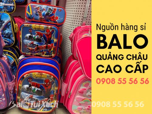 Nguồn hàng sỉ balo Quảng Châu cao cấp cho bé - balo trẻ em giá sỉ, 567, Huyền Nguyễn, Balo túi xách, 16/10/2019 17:55:38
