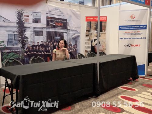 BaloTuiXach giới thiệu sản phẩm sản xuất & gia công balo túi xách đến thị trường Melbourne Úc, 572, Huyền Nguyễn, Balo túi xách, 26/11/2019 11:18:43