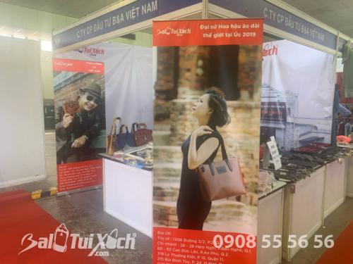 BaloTuiXach giới thiệu sản phẩm sản xuất & gia công balo túi xách đến thị trường Melbourne Úc (4)