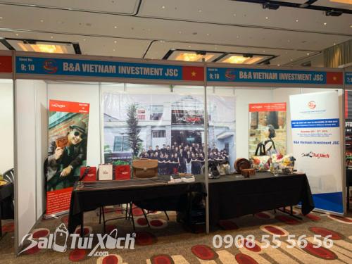 BaloTuiXach giới thiệu sản phẩm sản xuất & gia công balo túi xách đến thị trường Melbourne Úc (8)