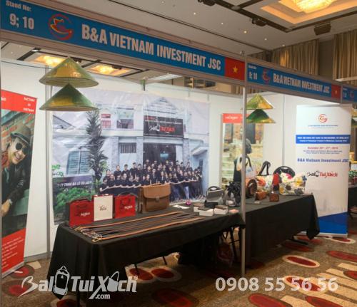 BaloTuiXach tham dự ngày hội hàng Việt Nam tại Melbourne, Úc năm 2019 (7)