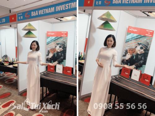 BaloTuiXach tham dự ngày hội hàng Việt Nam tại Melbourne, Úc năm 2019 (8)