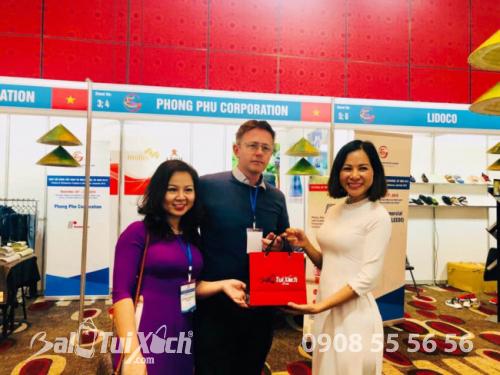 BaloTuiXach tham dự ngày hội hàng Việt Nam tại Melbourne, Úc năm 2019 (9)