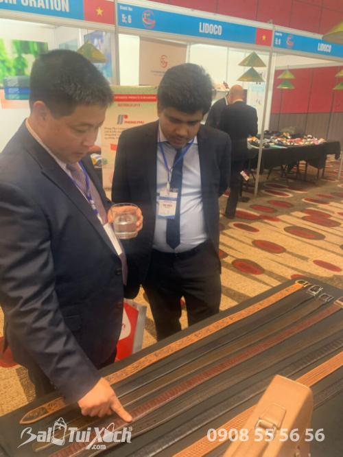 BaloTuiXach tham dự ngày hội hàng Việt Nam tại Melbourne, Úc năm 2019 (12)