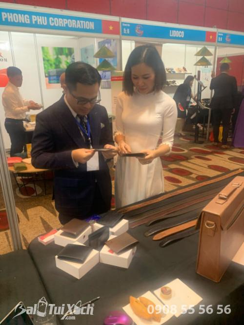 BaloTuiXach tham dự ngày hội hàng Việt Nam tại Melbourne, Úc năm 2019 (17)