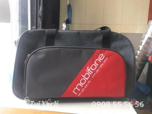 Nhà sản xuất túi xách vali kéo đa năng làm quà tặng Tết cho Mobifone - BaloTuiXach, 578, Huyền Nguyễn, Balo túi xách, 16/12/2019 17:07:48
