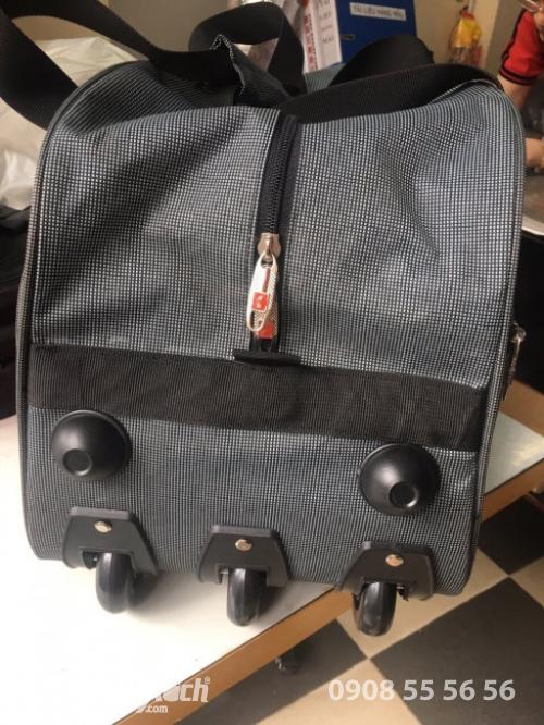 Nhà sản xuất vali kéo quà tặng Tết cho Mobifone - BaloTuiXach (4)