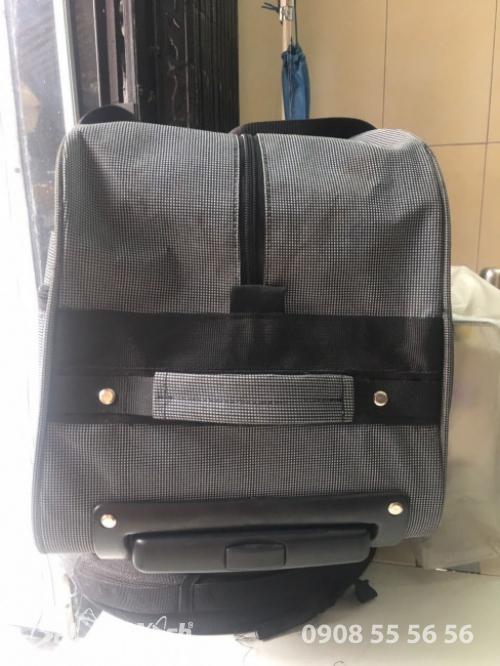 Nhà sản xuất vali kéo quà tặng Tết cho Mobifone - BaloTuiXach (5)