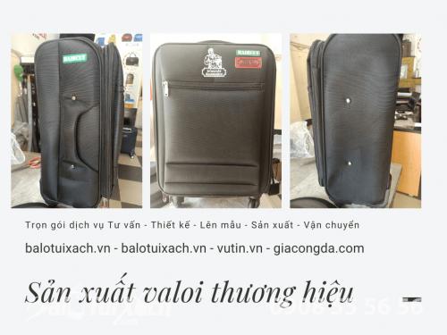 Sản xuất vali cao cấp cho thương hiệu nổi tiếng, 580, Huyền Nguyễn, Balo túi xách, 17/12/2019 13:00:25