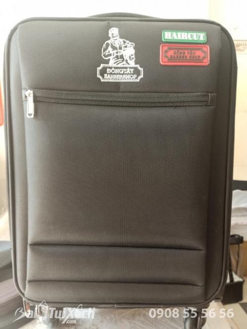 Sản xuất vali cao cấp cho thương hiệu nổi tiếng (1)