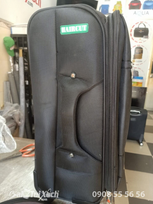 Sản xuất vali cao cấp cho thương hiệu nổi tiếng (2)