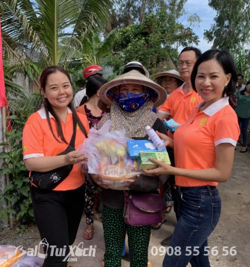 BA Việt Nam cùng hoạt động: Nối hai bờ bên hạnh phúc nhân đôi tại ấp Vàm Răng, xã Sơn Kiên, tỉnh Kiên Giang  - Ảnh: 6
