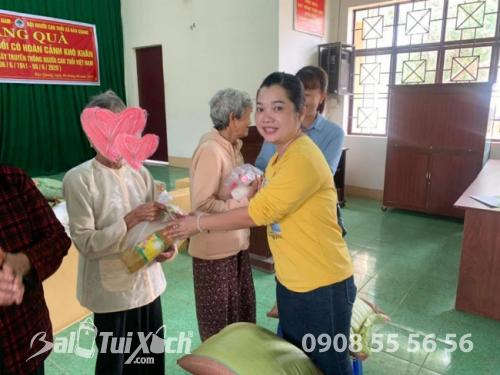 BA Việt Nam cùng hoạt động: góp sức cho Quê Hương cùng cộng đồng mạnh thường quân - Ảnh: 10