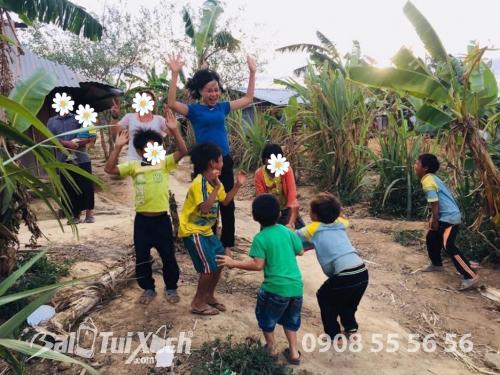 BaloTuiXach vận động quyên góp và trao tặng quà cho trẻ em vùng khó khăn tại Đắk Nông, 598, Huyền Nguyễn, Balo túi xách, 11/09/2020 14:28:26