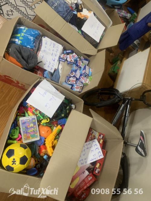 BaloTuiXach vận động quyên góp và trao tặng quà cho trẻ em vùng khó khăn tại Đắk Nông  - Ảnh: 4