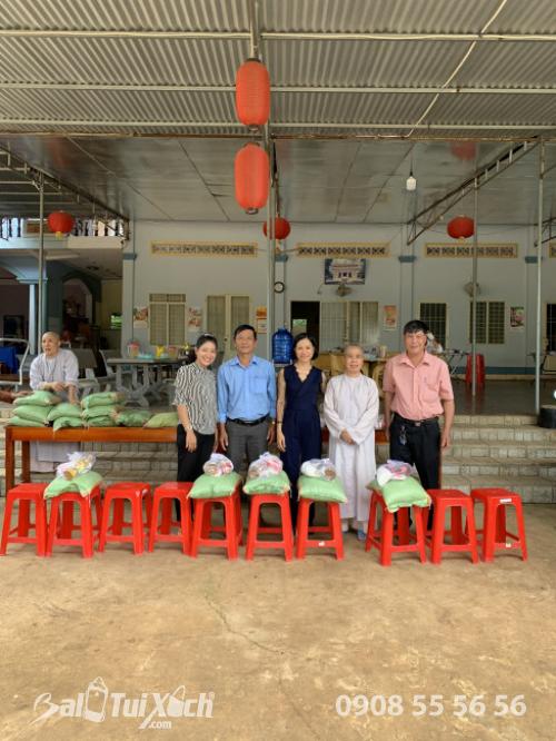 BA Việt Nam cùng hoạt động: góp sức cho Quê Hương cùng cộng đồng mạnh thường quân - Ảnh: 8