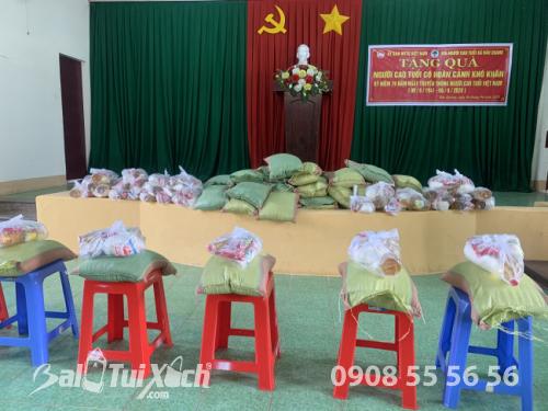 BA Việt Nam cùng hoạt động: góp sức cho Quê Hương cùng cộng đồng mạnh thường quân - Ảnh: 6