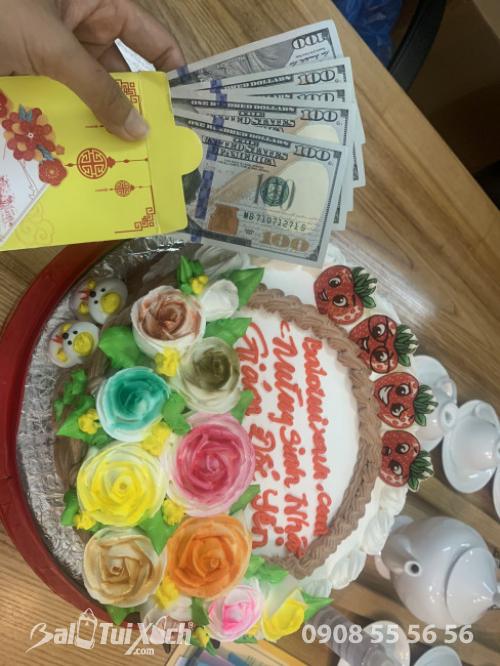 Công ty B&A Việt Nam mừng sinh nhật quý 3/2020 cho CBCNV  - Ảnh: 5