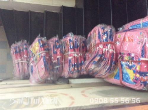 Chung tay vì miền Trung - BaloTuiXach trợ giá đơn hàng 5000 Balo Vutin - dòng balo từ thiện học sinh, 607, Huyền Nguyễn, Balo túi xách, 19/11/2020 12:14:29