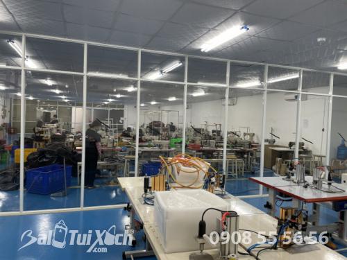 Hệ thống BaloTuiXach khai trương phân xưởng thứ 3 tại TPHCM  - Ảnh: 6