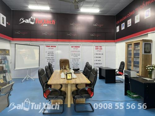 Hệ thống BaloTuiXach khai trương phân xưởng thứ 3 tại TPHCM  - Ảnh: 16
