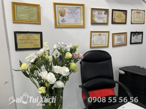Hệ thống BaloTuiXach khai trương phân xưởng thứ 3 tại TPHCM  - Ảnh: 17