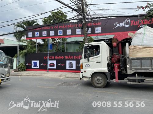 Hệ thống BaloTuiXach khai trương phân xưởng thứ 3 tại TPHCM  - Ảnh: 21