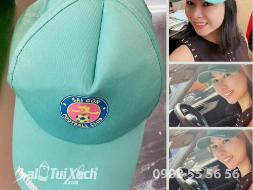Sản xuất nón kết thời trang, nón lưỡi trai theo yêu cầu tại xưởng Balo túi xách TPHCM, 615, Hải Lý, Balo túi xách, 09/03/2021 15:48:06