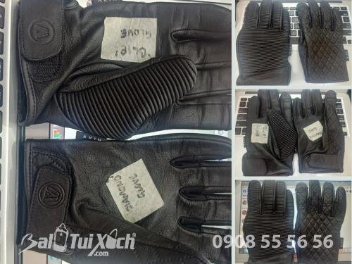 Balo túi xch giới thiệu xưởng may gia công găng tay, bao tay da bò tại TPHCM, 619, Hải Lý, Balo túi xách, 23/06/2021 12:40:31