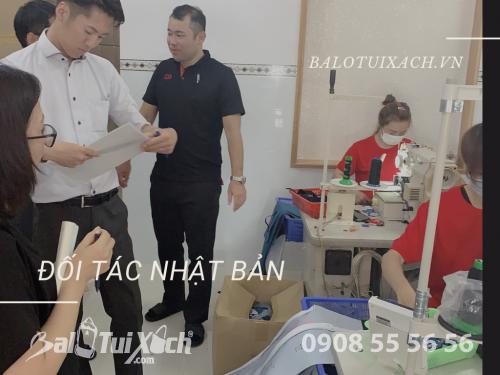 BaloTuiXach đón tiếp đối tác Nhật Bản tháng 6 năm 2019, 539, Huyền Nguyễn, Balo túi xách, 03/07/2019 11:04:37