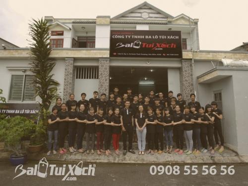 BaloTuiXach lĩnh ấn tiên phong trong ngành sản xuất ba lô túi xách chuyên nghiệp, 481, Huyền Nguyễn, Balo túi xách, 21/02/2019 11:45:06