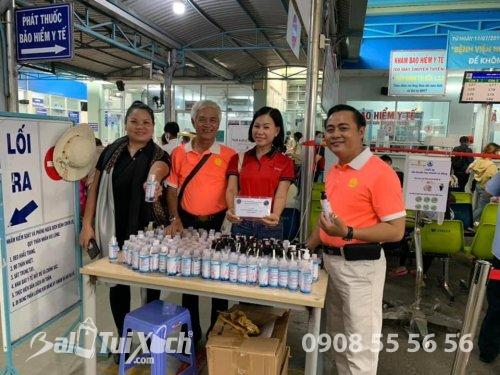 BaloTuiXach & Sương's House cùng chương trình ATM khẩu trang, 57, Huyền Nguyễn, Balo túi xách, 15/09/2020 16:42:36