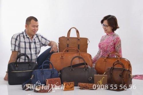 Nữ CEO 8X - Hành trình đưa thương hiệu túi xách 'made in Vietnam' ra thế giới, 311, Nguyễn Thị Anh Thư, Balo túi xách, 06/08/2019 15:12:38