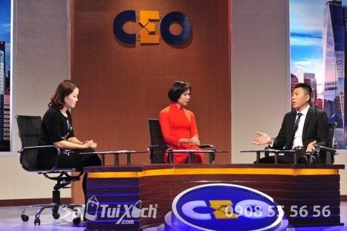 Nữ CEO đưa túi xách thời trang Việt thâm nhập thị trường Mỹ, 314, Nguyễn Thị Anh Thư, Balo túi xách, 06/08/2019 15:16:00