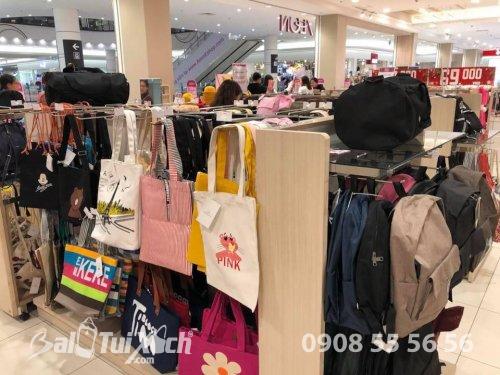 Sản xuất balo túi xách theo yêu cầu - Nhận làm túi xách theo mẫu, 476, Huyền Nguyễn, Balo túi xách, 22/01/2019 11:24:16